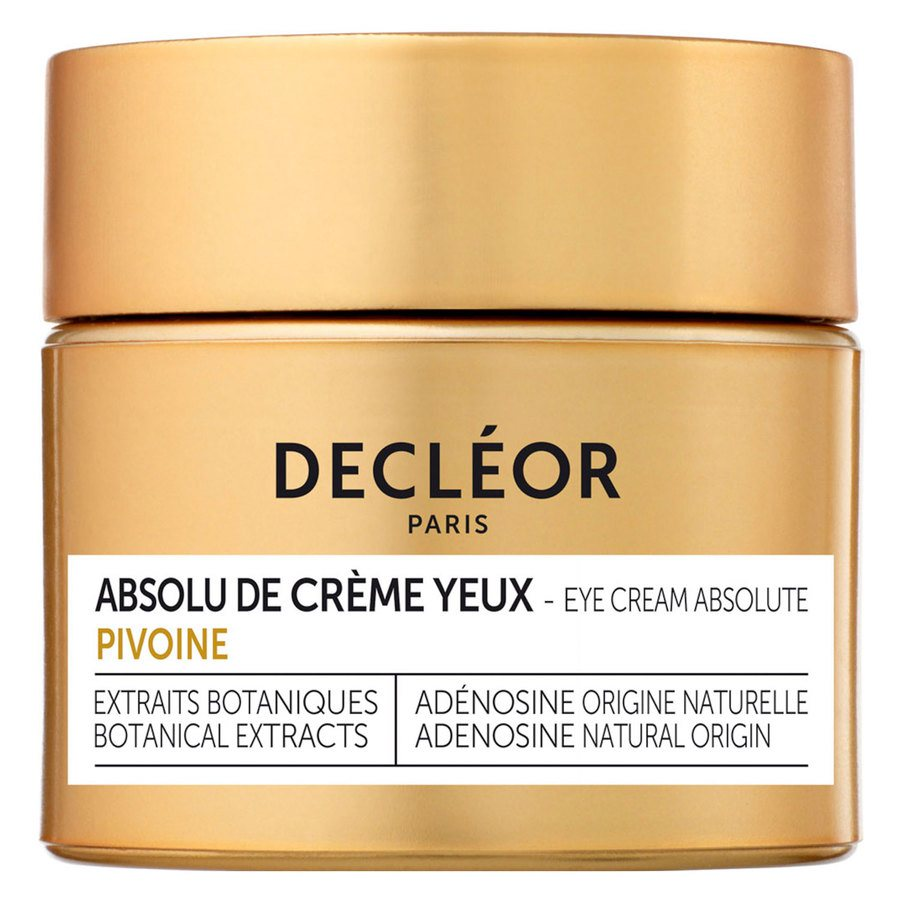Decléor White Magnolia Peony Eye Cream Absolute 15 ml