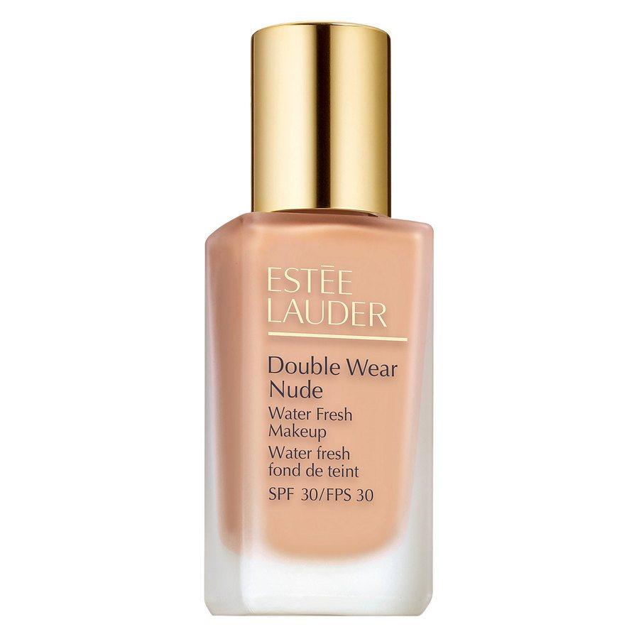 Estée Lauder Double Wear Nude Water Fresh Makeup 30 ml - #Cool Bone 1C1
