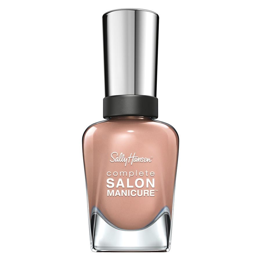 Sally Hansen Complete Salon Manicure 3.0 14,7 ml ─ #220 Cafe Au Lait