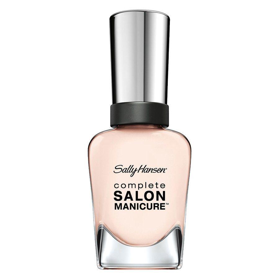 Sally Hansen Complete Salon Manicure 3.0 14,7 ml ─ #120 Bare Dare