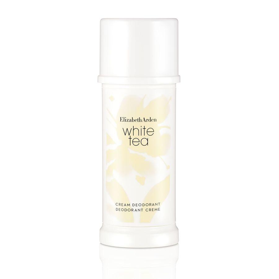 Elizabeth Arden White Tea Cream Deodorant For Her 40ml