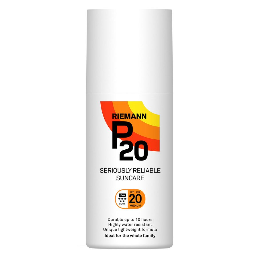 Riemann P20 Lotion SPF 20 200 ml (Lotion)