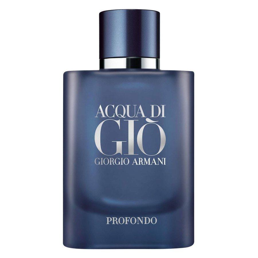 Giorgio Armani Acqua Di Giò Profondo Eau De Parfum 75 ml