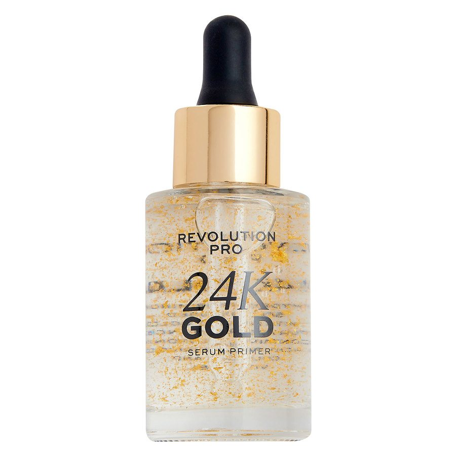 Makeup Revolution Pro 24k Priming Serum 28 ml