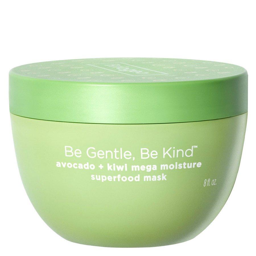 Briogeo Be Gentle, Be Kind™ Avocado + Kiwi Mega Moisture Superfood Mask 240 ml