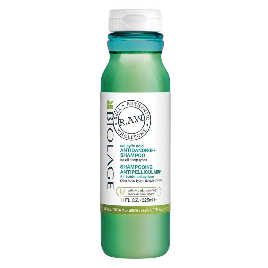 Biolage R.A.W. Scalp Care Anti-Dandruff Shampoo 325 ml