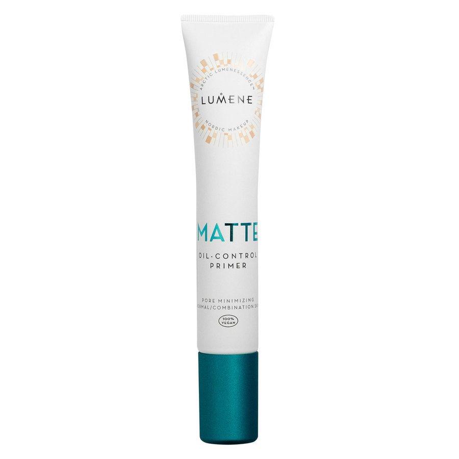 Lumene Matte Oil-Control Primer 20 ml