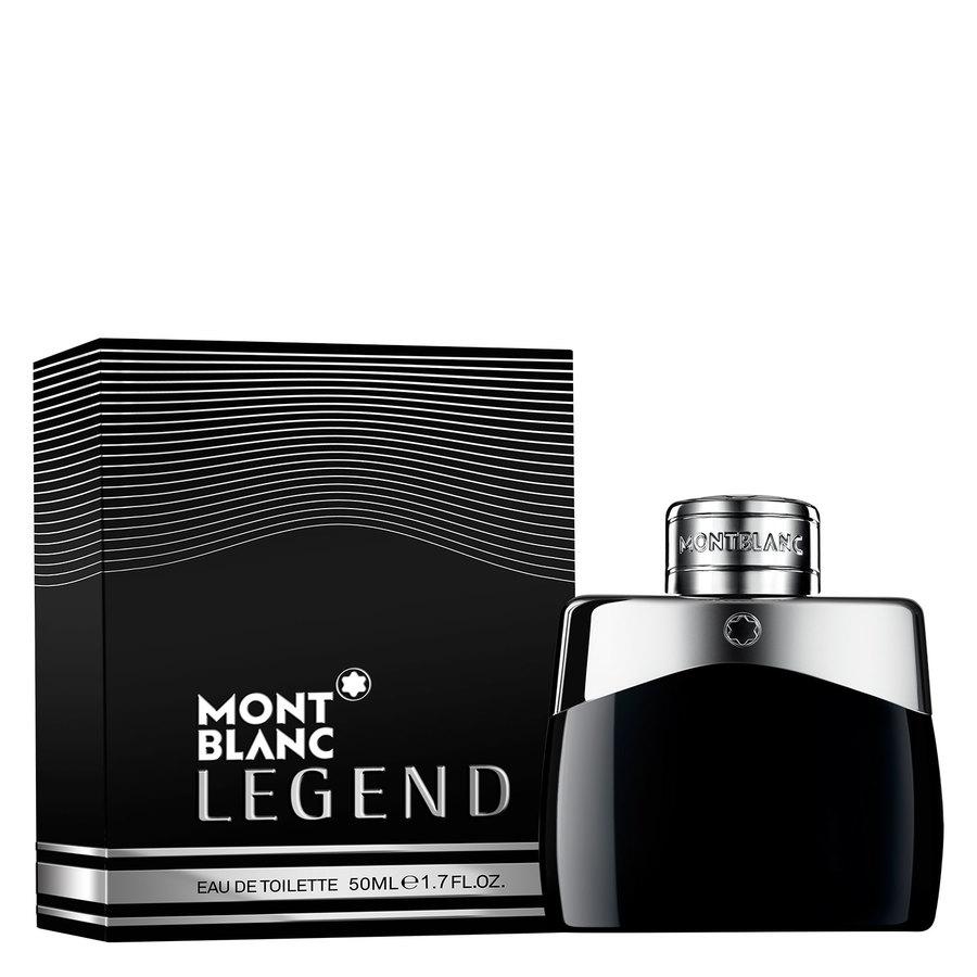 Mont Blanc Legend Eau De Toilette 50 ml