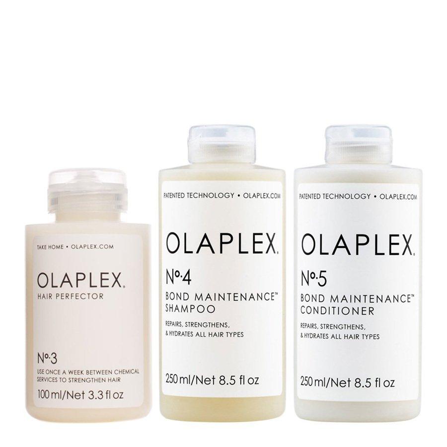 Pakettidiili Olaplex
