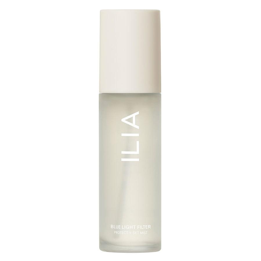 Ilia Blue Light Filter Protect + Set Mist 50 ml