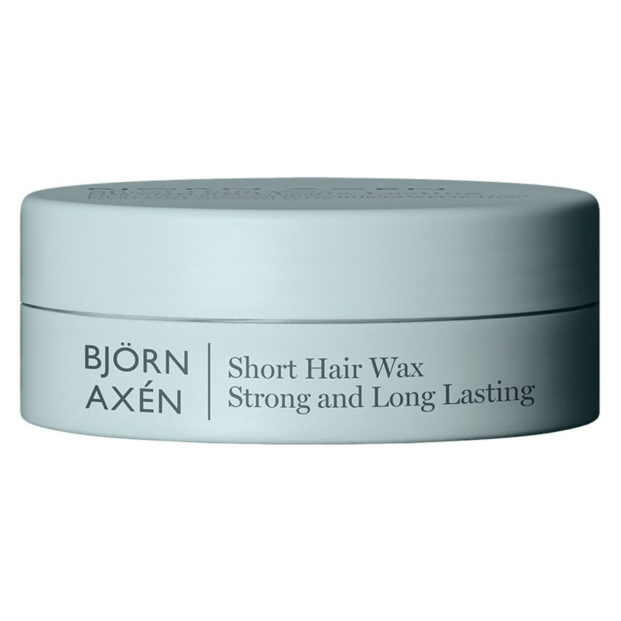 Björn Axén Short Hair Wax 80 ml