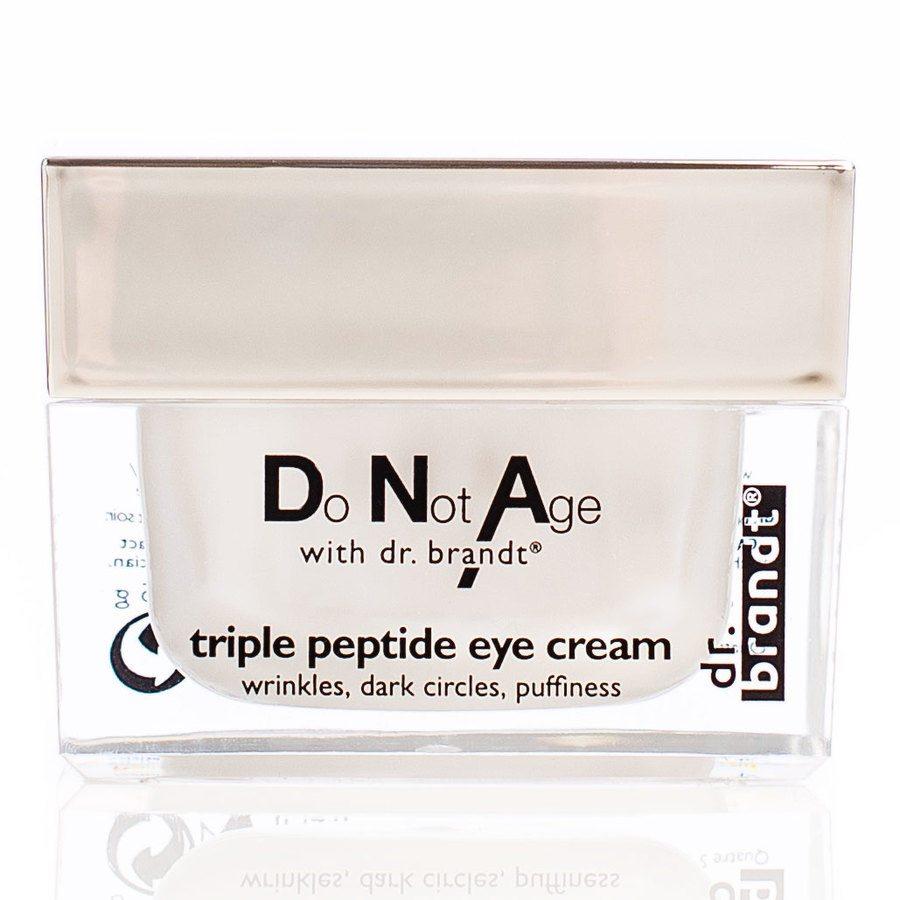 Dr. Brandt Do Not Age Triple Peptide Eye Cream 15 g