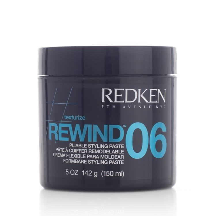 Redken Rewind 06 Pliable Styling Paste 150 ml