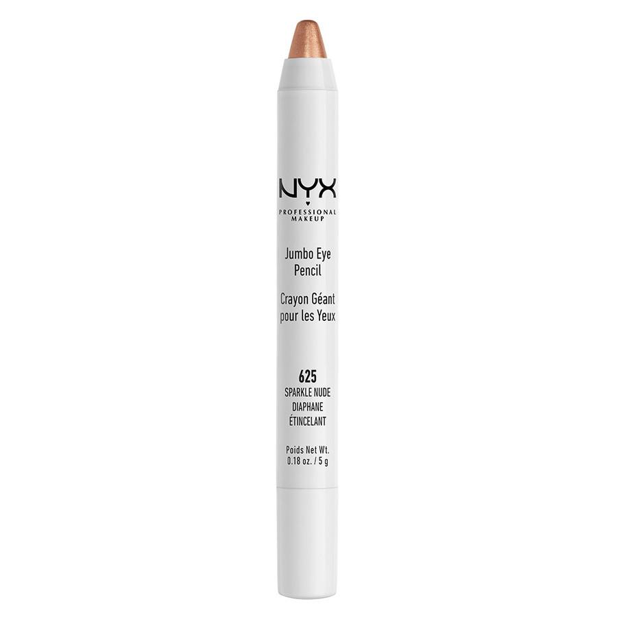 NYX Professional Makeup Jumbo Eye Pencil – Sparkle Nude 5g