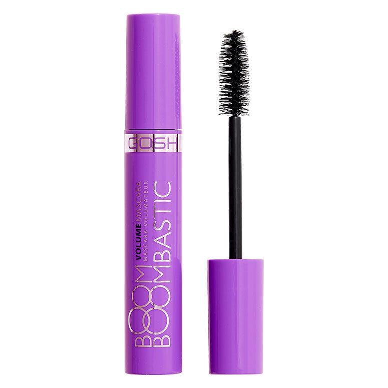 GOSH Boom Boombastic Volume Mascara 13 ml ─ Extreme Black