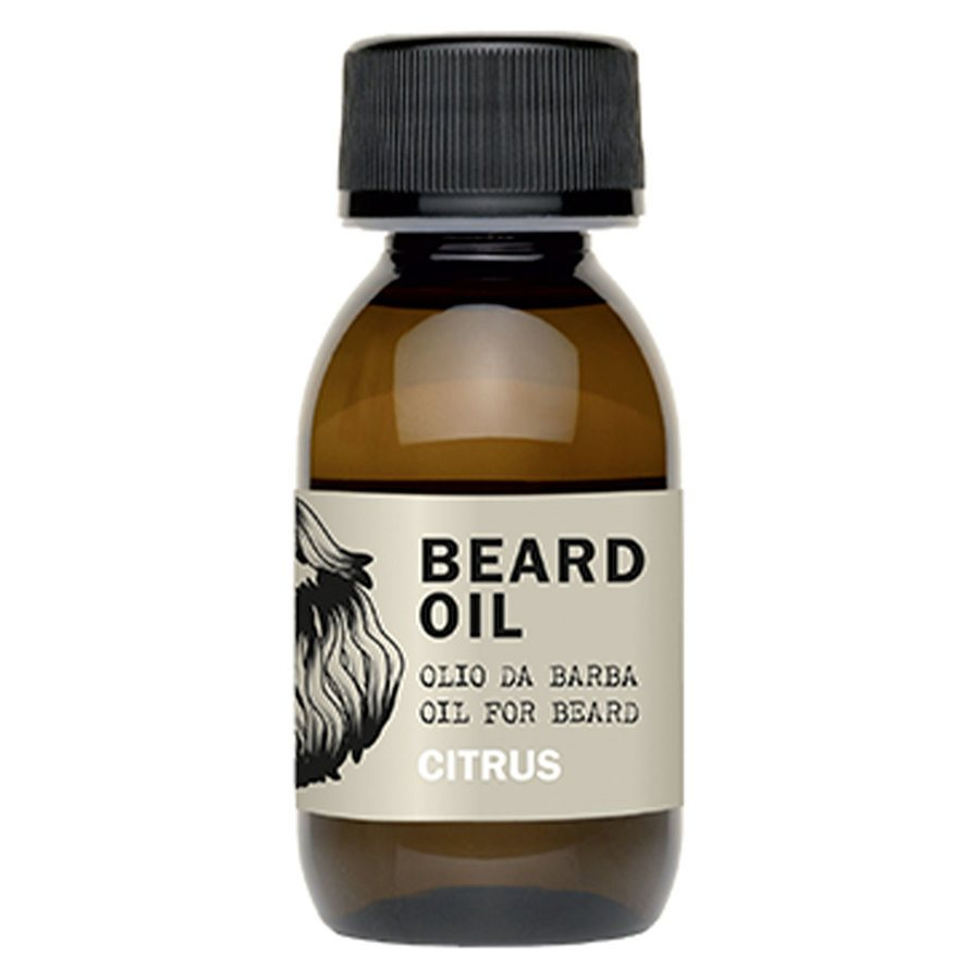 Dear Beard Beard Oil 50 ml – Citrus