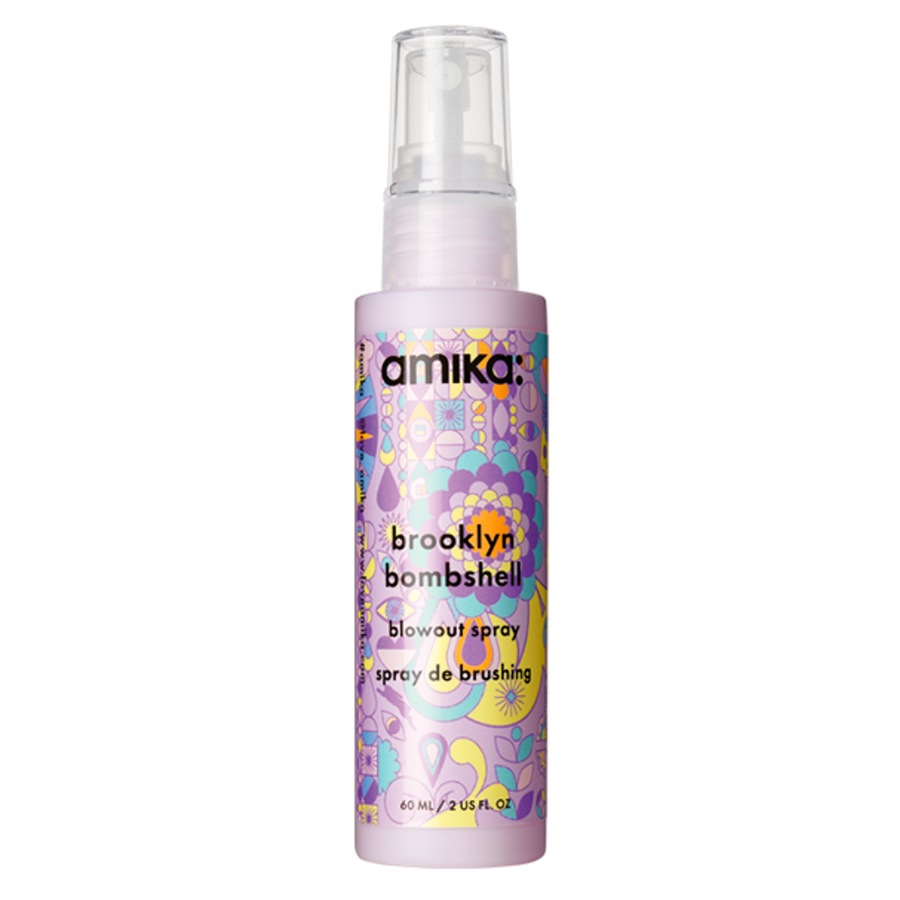Amika Brooklyn Bombshell Blowout Volume Spray 60 ml