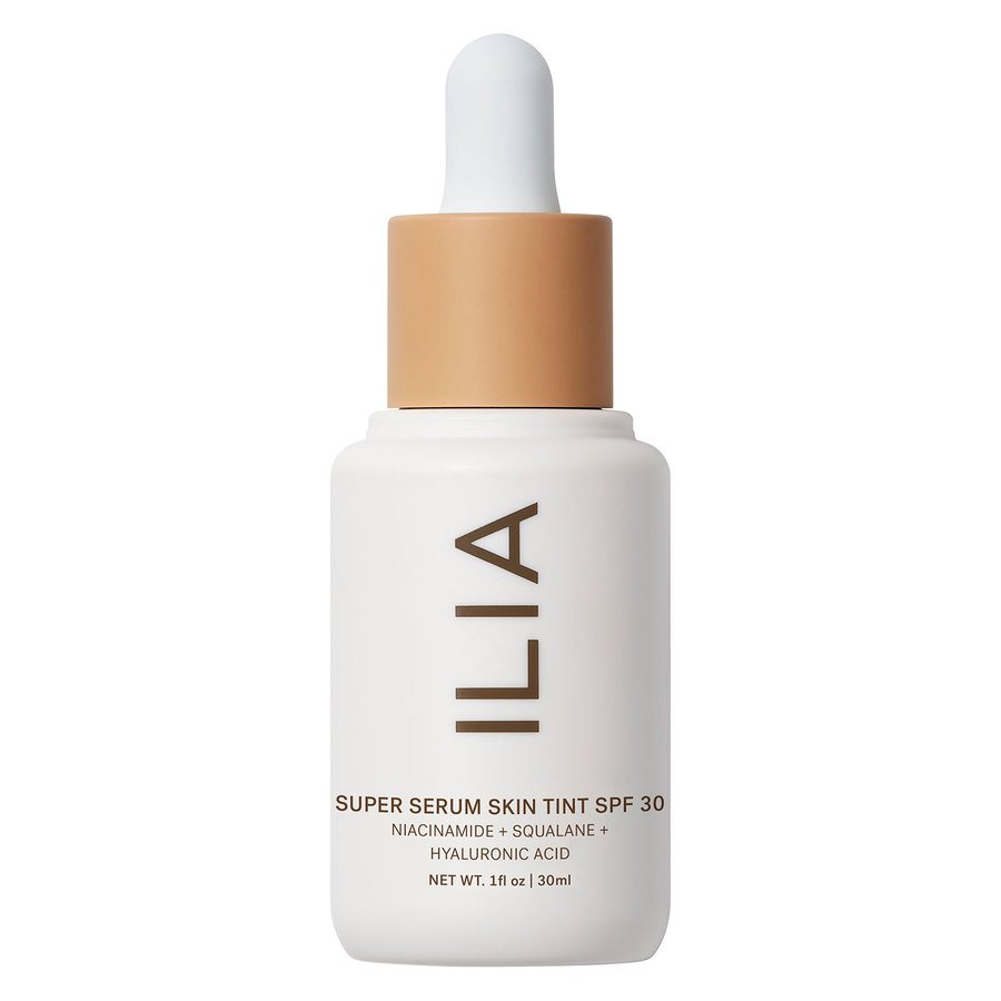 Ilia Super Serum Skin Tint Broad Spectrum SPF30 Paloma 30ml