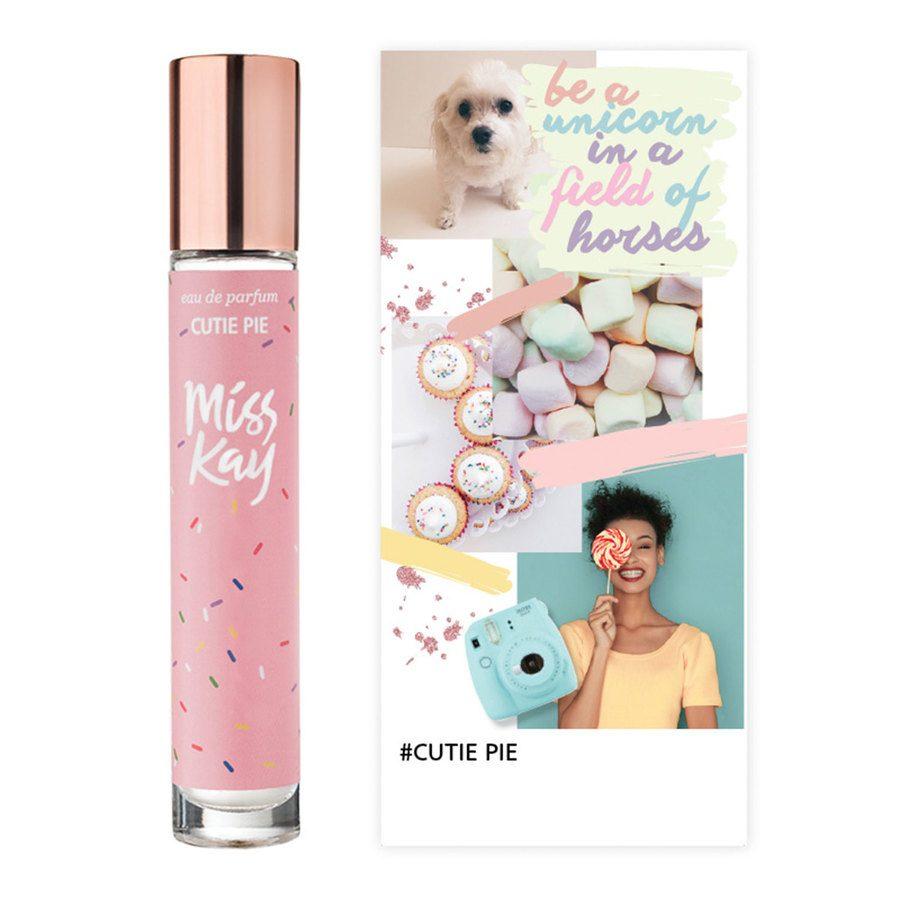 Miss Kay Cutie Pie Eau De Parfum 25 ml
