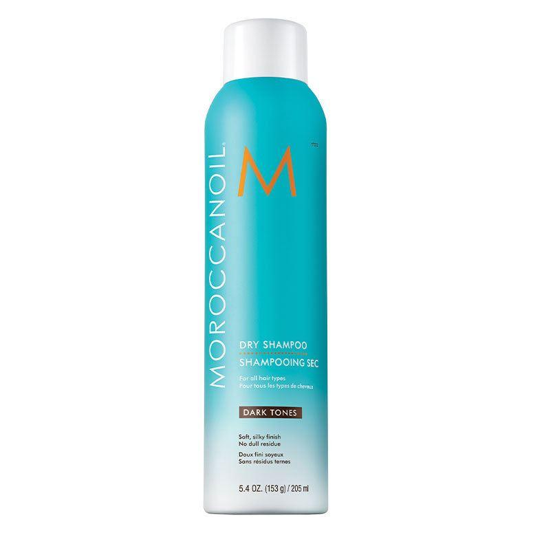 Moroccanoil Dry Shampoo 205 ml ─ Dark Tones