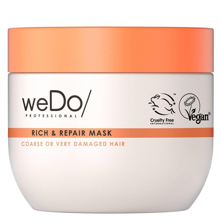 weDo/ Professional Rich & Repair Mask 400 ml