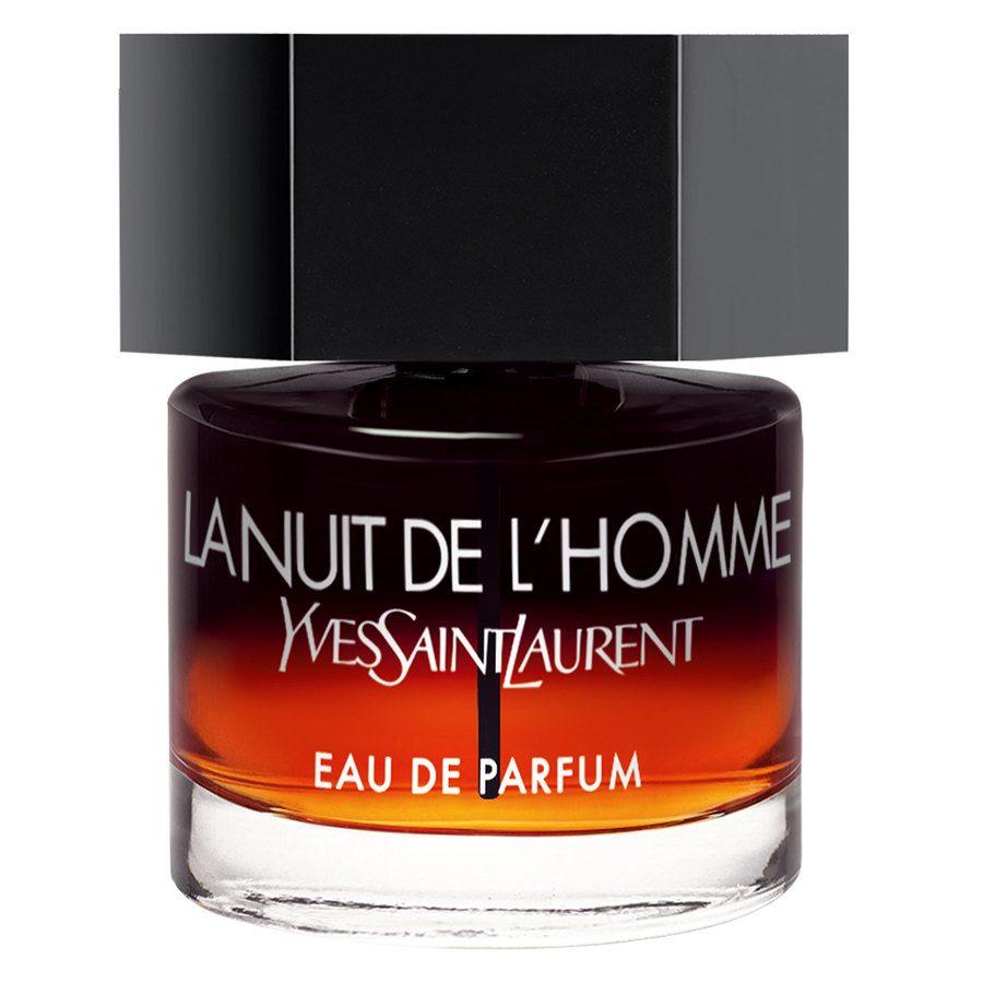 Yves Saint Laurent La Nuit De L'Homme Eau De Parfume 60 ml