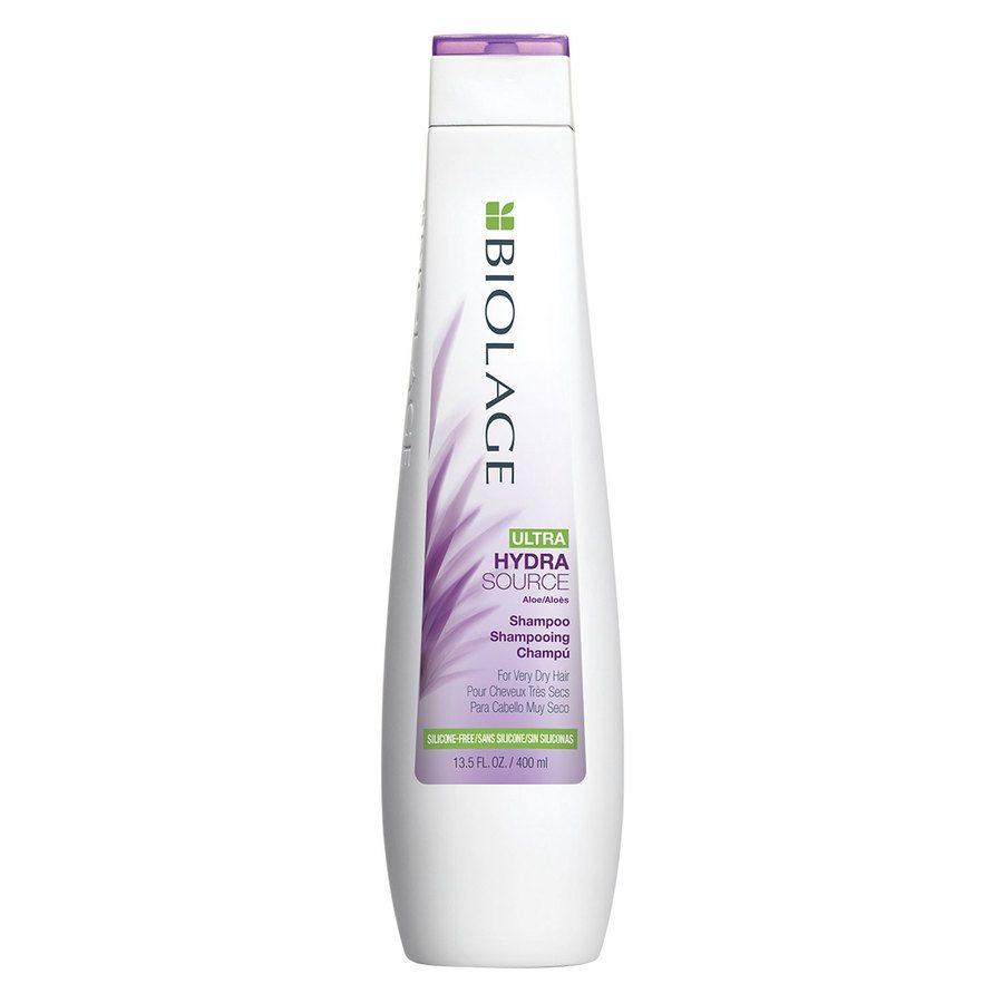 Biolage Ultra HydraSource Shampoo 400 ml