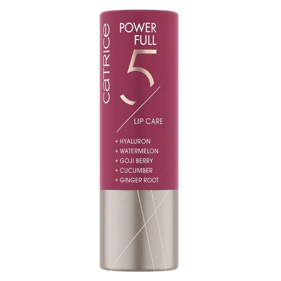 Catrice Power Full 5 Lip Care 3,5 g – Sweet Cherry 030