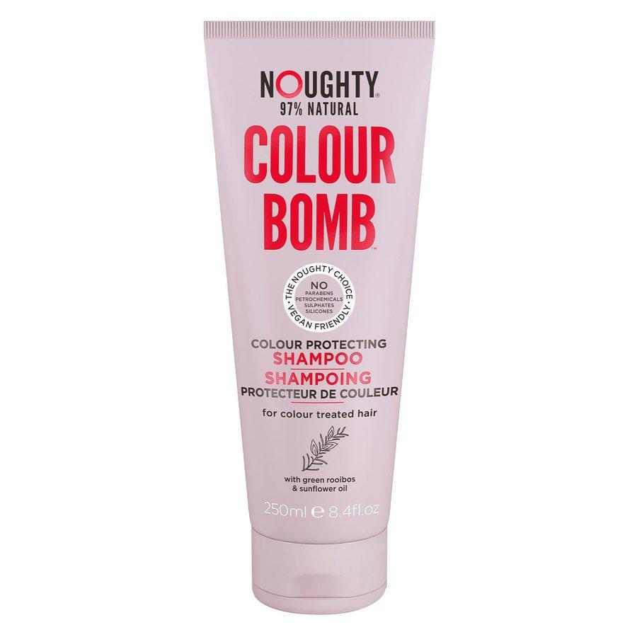 Noughty Colour Bomb Shampoo 250 ml
