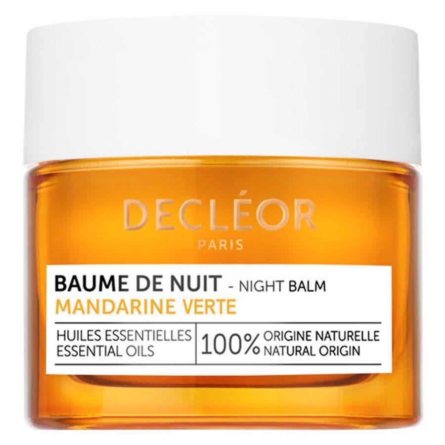 Decléor Mandarine Night Balm V260 15 ml