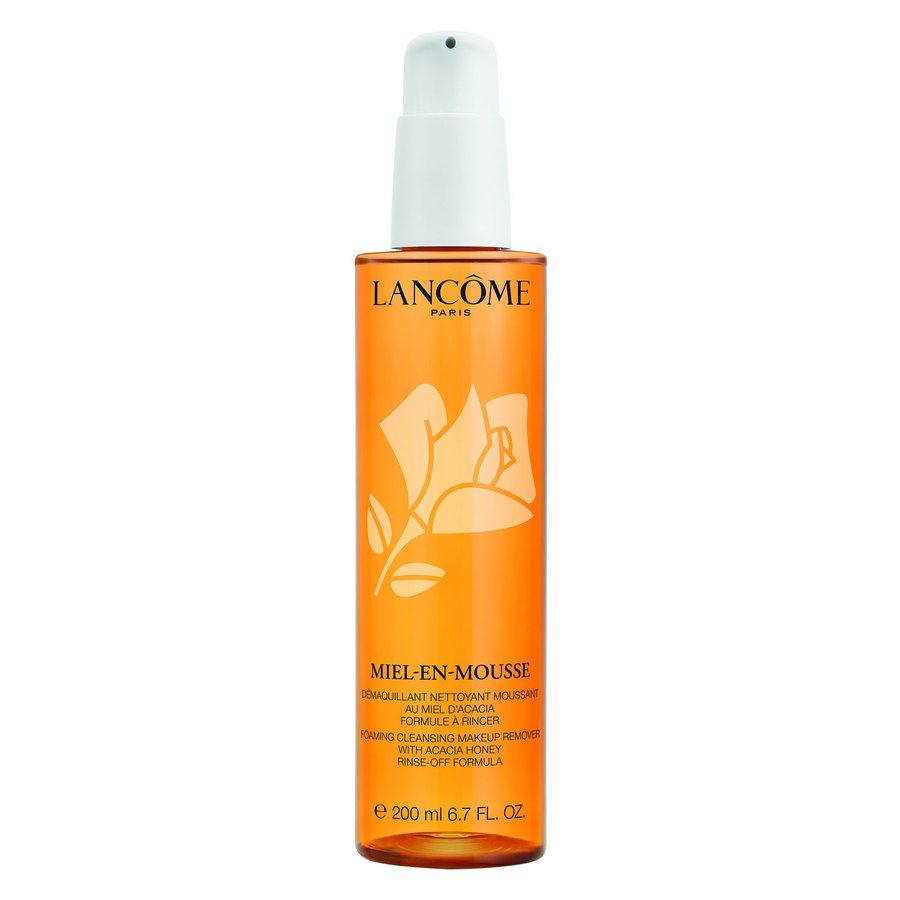 Lancôme Miel-En-Mousse Cleansing Makeup Remover 200 ml