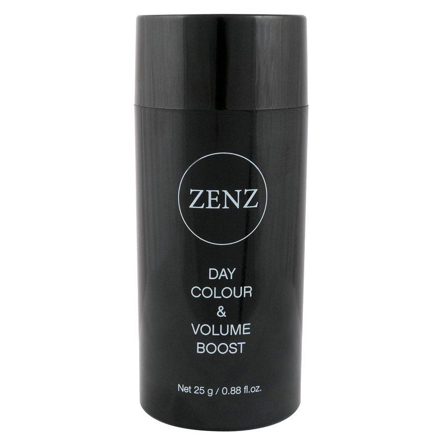 Zenz Organic Day Colour & Volume Boost 22 g – No. 35 Blonde