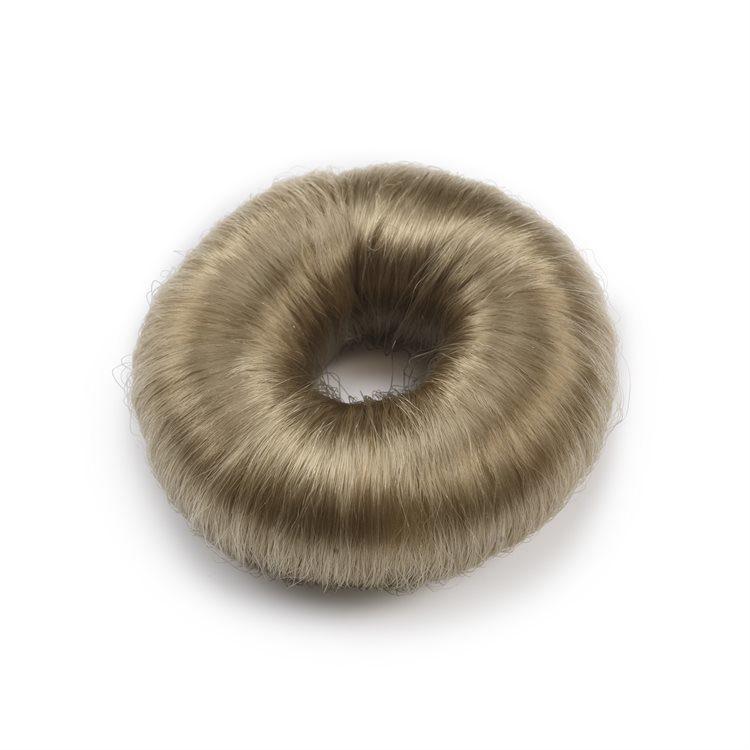 Bravehead Synthetic Hair Bun Large – Blonde