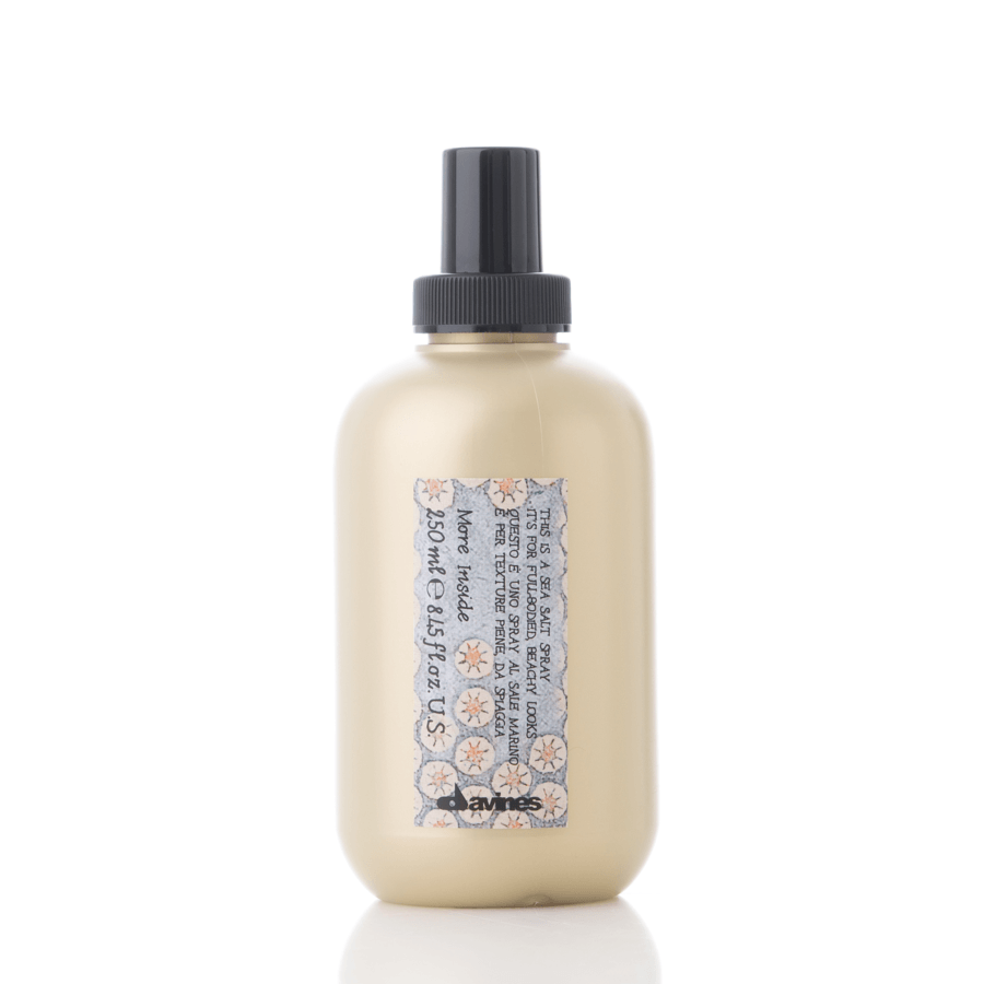 Davines More Inside This Is A Sea Salt Spray 250 ml