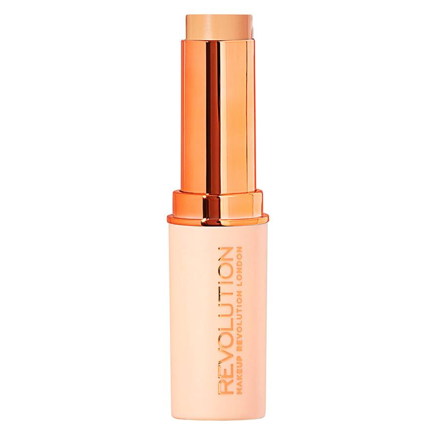 Makeup Revolution Fast Base Stick Foundation 6,2 g F9